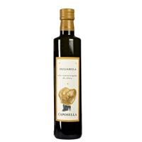 CAPOSELLA - Olio Extravergine Ogliarola 250 ml