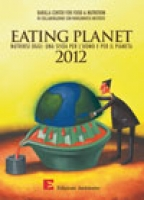 EDIZIONI AMBIENTE - Eating Planet 2012