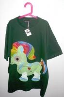 HIBU - Eco T-shirt Cavalli