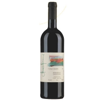 PUNSET - Barbaresco Docg Campo Quadro 150 cl. Wood Box