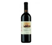 PUNSET - Dolcetto d'Alba DOC Campo Re
