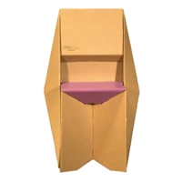 SABOX – Cardboard Chair