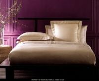 TESSITURA PERTILE - Set letto in cotone organico